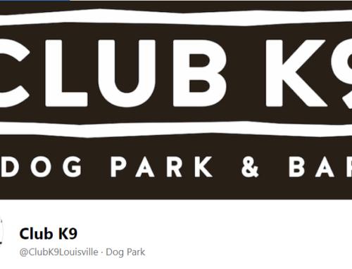 Club K9 in Jeffersontown