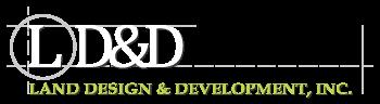 Land Design & Development Inc. Logo